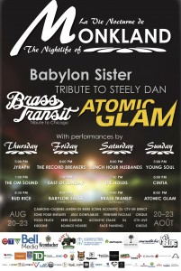 FLavours of Monkland 2015 FINAL NIGHT POSTER - ENGLISH